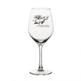 Coffret 6 verres 36cl - Les Parcellaires de l'Herré
